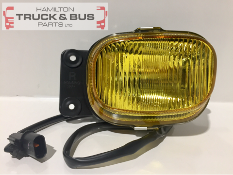 Fog Lamp Assembly