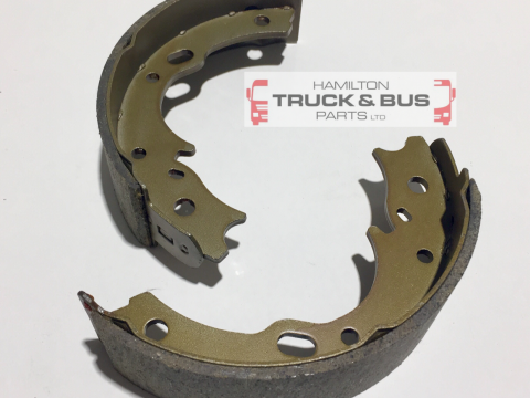 Handbrake Shoes