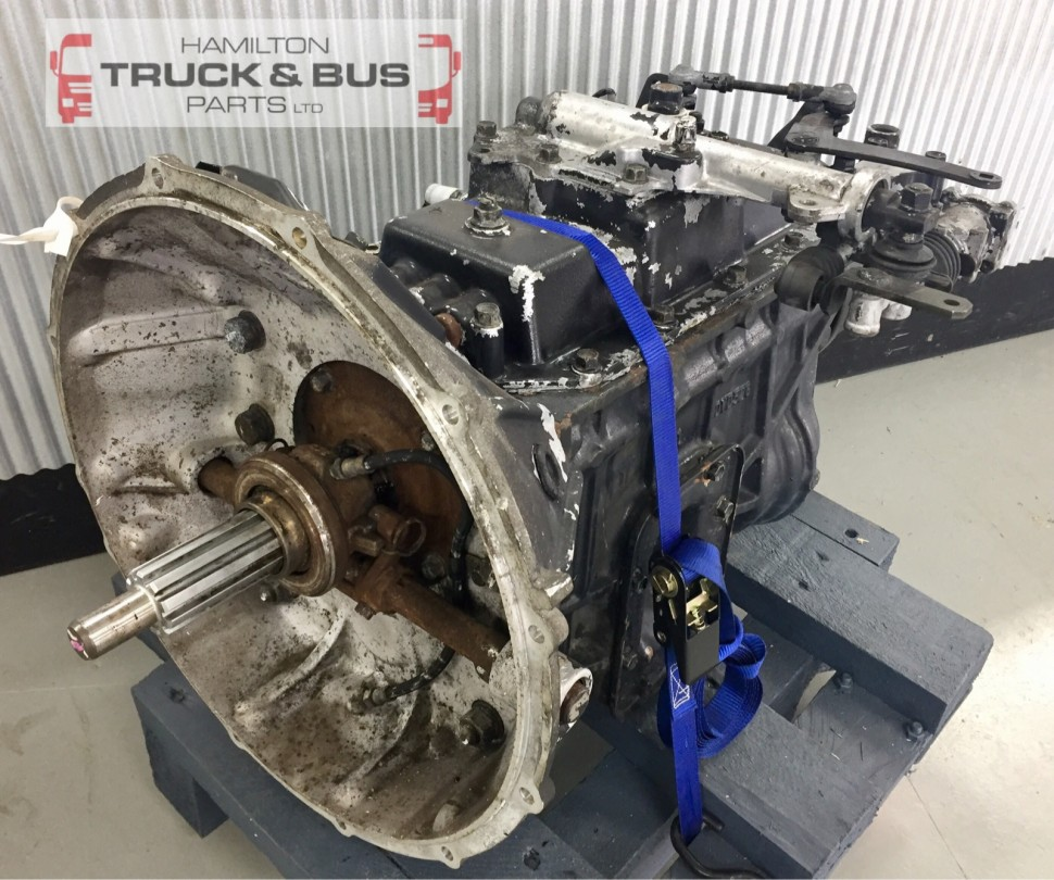 Truck Transmissions/Gearboxes | Truck Parts - Hamilton Truck